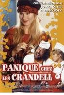 Affiche du film Panique chez les Crandell
