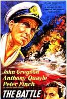 Affiche du film La bataille du Rio de la Plata
