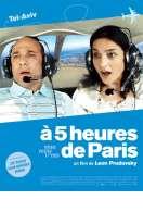 A 5 heures de Paris, le film