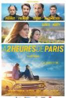 A 2 heures de Paris, le film