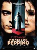 Affiche du film L'�trange Monsieur Peppino