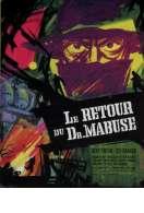 Le Retour du Docteur Mabuse, le film