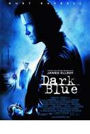 Dark blue, le film