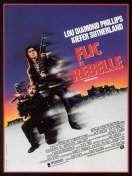 Affiche du film Flic et Rebelle