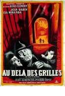 Affiche du film Au-del� des grilles
