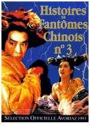 Affiche du film Histoires de fant�mes chinois 3