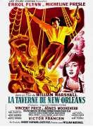 La Taverne de New Orleans, le film