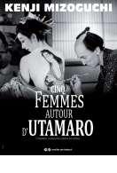 Cinq femmes autour d'Utamaro, le film
