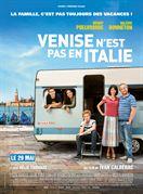 Bande annonce du film Venise n'est pas en Italie