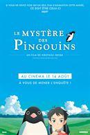 Le Mystère des pingouins, le film