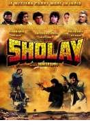 Affiche du film Sholay