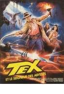 Tex et le Seigneur des Abysses, le film