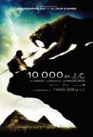 10 000, le film