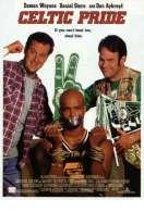 Affiche du film A la Gloire des Celtics