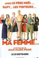 Ma femme s'appelle Maurice
