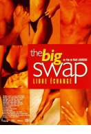 Affiche du film The big swap (Libre �change)