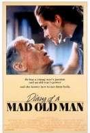 Affiche du film Journal d'un vieux fou