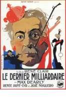 Le Dernier Milliardaire, le film