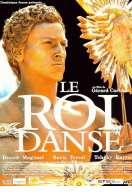 Affiche du film Le roi danse