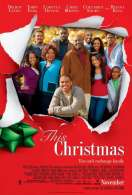 Affiche du film This Christmas