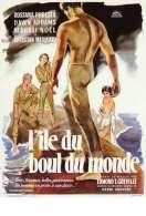 Affiche du film L'�le du bout du monde