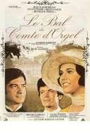 Affiche du film Le bal du comte d'Orgel
