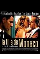 Affiche du film La Fille de Monaco