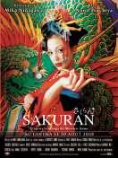 Sakuran, le film
