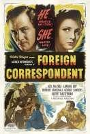Affiche du film Correspondant 17