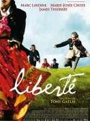 Affiche du film Libert�