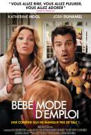 Affiche du film B�b� mode d'emploi