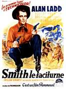 Affiche du film Smith le Taciturne