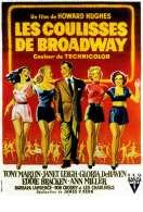 Les Coulisses de Broadway, le film