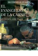 Affiche du film El Evangelio de la carne