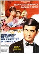 Affiche du film Comment Epouser Un Premier Ministre