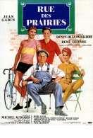 Rue des Prairies, le film