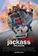 Affiche du film Jackass le film