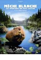 Mèche Blanche, les aventures du petit castor, le film