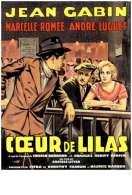 Affiche du film Coeur de Lilas