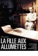 Affiche du film La fille aux allumettes
