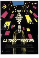 Affiche du film La Millieme Fenetre