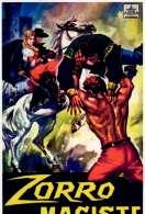 Maciste Contre Zorro, le film