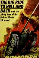 Affiche du film L'espionne des Ardennes
