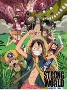 Affiche du film One Piece - Strong World