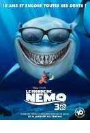 Affiche du film Le monde de N�mo