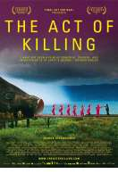 Affiche du film The Act of Killing - L'acte de tuer