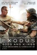 Affiche du film Exodus: Gods And Kings