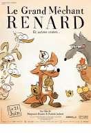 Le Grand Méchant Renard et autres contes, le film