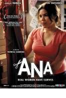 Ana, le film