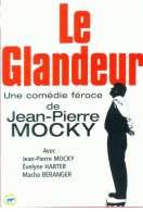 Affiche du film Le glandeur